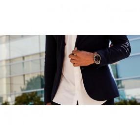 Смарт-часы 47мм Xiaomi Huami Amazfit GTR Silver (A1902)