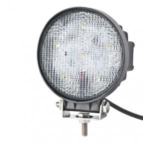 Доп LED фара BELAUTO BOL0603F 1320Лм (рассеивающий)