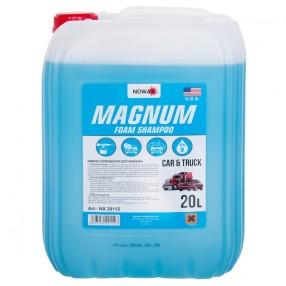 Активная пена NOWAX MAGNUM Foam Shampoo NX20112 20л