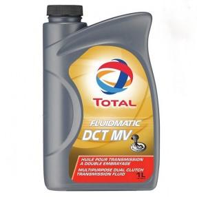 Трансмиссионное масло Total Fluid matic DCT MV 1 литр 198712