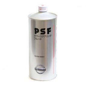 Жидкость гидроусилителя руля NISSAN PSF 1L (ЖБ) (KLF50-00001).jpg