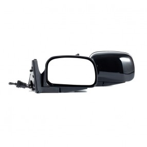Боковые зеркала CarLife для ВАЗ 2104, 05, 07 черные сферические антиблик 2 шт (VM710)
