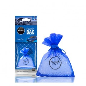 Ароматизатор Aroma Car Fresh Bag New Car Новая машина (83031/92617)