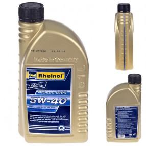 Моторное масло Rheinol Primus DXM 5W-40(12*1L)