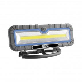 Лампа инсп. проф. Brevia LED 10W COB, 1000lm, 4000mAh, Power Bank, type-C