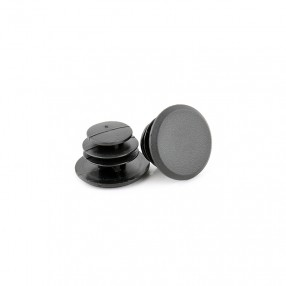 Заглушки керма Grey's, в комплекті 2шт (1000шт/ящ)