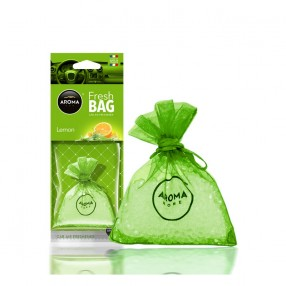 Ароматизатор Aroma Car Fresh Bag Lemon Лимон (92493)
