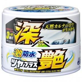 Твердый воск для светлых и белых авто Water Block Wax Soft 99