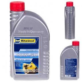 Моторное масло Rheinol Fouke 4T 4T 10W-50 (12*1L)