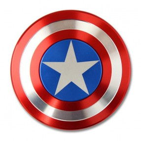 Спиннер Street Go Shield Captain America