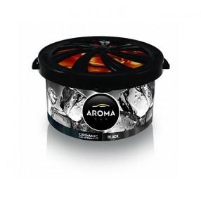 Ароматизатор Aroma Car Organic Black