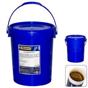 Универсальная литиевая смазка Rheinol для подшипников KP2K-30 18kg
