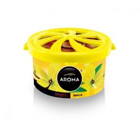 Ароматизатор Aroma Car Organic Vanilla Ваниль