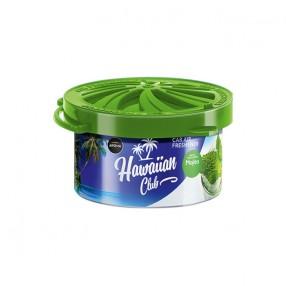 Ароматизатор Aroma Car Organic Hawaiian Club Mohjito 40 гр (83136)