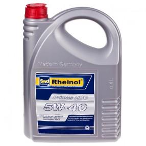 Моторное масло Rheinol Primus HDC 5W-40(4*4L)