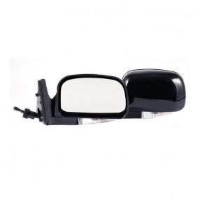 Боковые зеркала CarLife для ВАЗ 2104, 05, 07 черные с повторителем поворотников 2 шт (VM711)