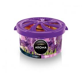 Ароматизатор Aroma Car Organic Lavender Лаванда