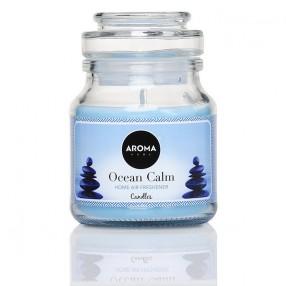 Ароматизатор Aroma Home Candles OCEAN CALM (130g) Спокойный океан