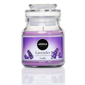 Ароматизатор Aroma Home Candles LAVENDER (130g) Лаванда