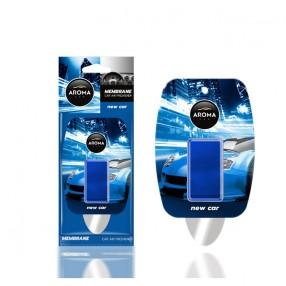 Ароматизатор Aroma Car Membrane 4 мл с араматом New car Новая машина (83105)