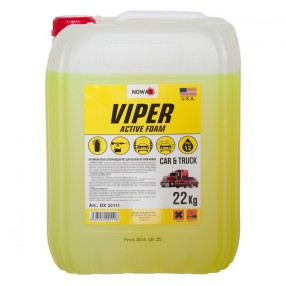 Активная пена NOWAX VIPER Active Foam NX20111 22кг