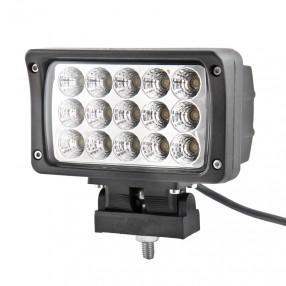 Доп LED фара BELAUTO BOL1503S 3300Лм (точечный)