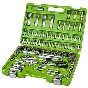 Универсальный набор инструментов Alloid с 94 предметами НГ-4094П-6 (3)