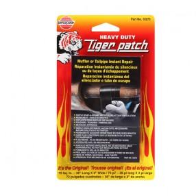 Лента для глушителей и выхлопной системы Versachem Tiger Patch Muffler Tailpipe Repair Tape 5х91 см