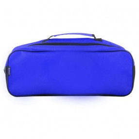 Сумка-органайзер в багажник синяя полиэстер BELTEX без логотипа (SU2)