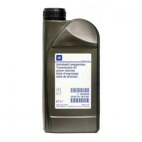 Жидкость ГУР GM зелёная 1L (1940715)