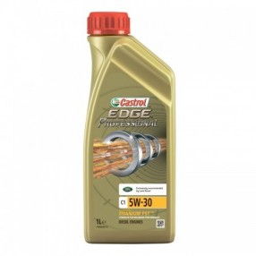 Моторное масло CASTROL Edge Professional C1 5W-30 1L (1537EE)