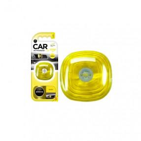 Ароматизатор Aroma Car Loop Gel Vanilla (92599)