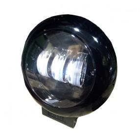 Дополнительная LED фара BELAUTO 2700 лм 6000 К BOL0310L (точечный)