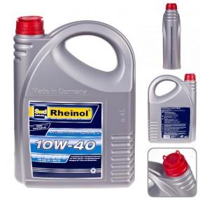 Моторное масло Rheinol Primol Power Synth CS 10W-40(4*4L)