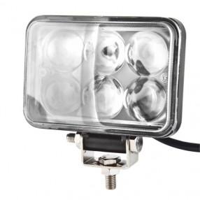 Доп LED фара BELAUTO (точечный) 18W 1200Лм (BOL0603L)