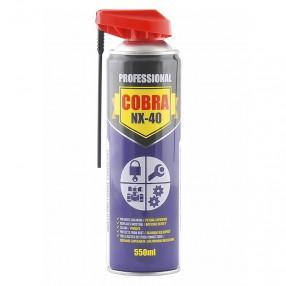 Cobra NX-40 550 мл Многофункциональный спрей