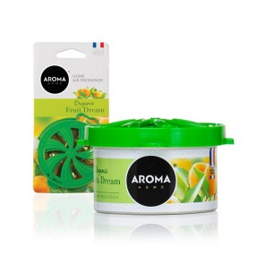 Ароматизатор Aroma Home Organic Fruit Dream 40 г (92734)