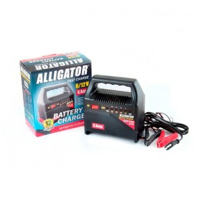Зарядное устройство для АКБ Alligator AC802