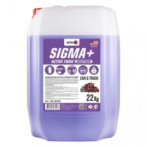 Активная пена NOWAX SIGMA+ DOSATRON суперконцентрат 20 кг (NX20190)