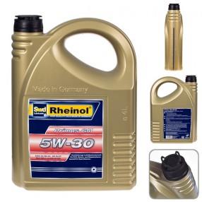 Моторное масло Rheinol Primus GM 5W-30(4*4L)