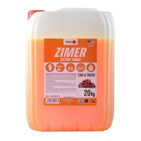 Активная пена NOWAX ZIMER Active Foam NX20118 20кг