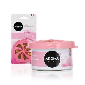 Ароматизатор Aroma Home Organic Blossom 40 г (92735)
