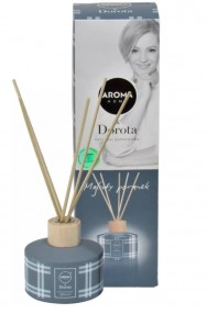 Ароматичні палички Aroma Home + Dorota Foggy Morning / Mglisty poranek 100 мл,