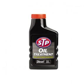 Присадка в масло STP Для дизельных двигателей 300 мл (352115)