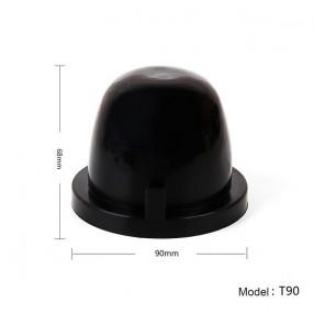 Пыльники CARLAMP R-T90 (90x68мм)