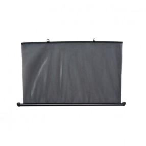 Солнцезащитная шторка на ролетте 100x57 см CarLife (SS100)