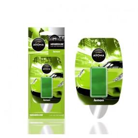 Ароматизатор Aroma Car Membrane 4 мл Lemon Лимон (83104)