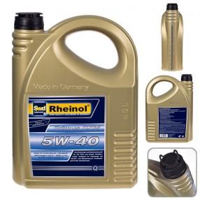 Моторное масло Rheinol Primus DXM 5W-40(3*5L)