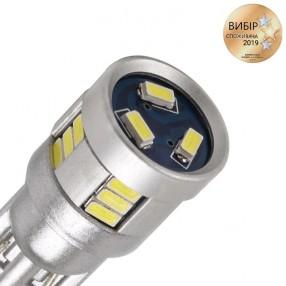 Светодиодные лампы Carlamp 4G-Series 6000K (6F18-T10-W)