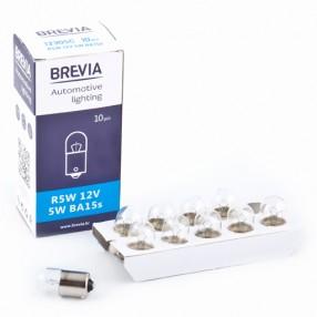 Галогеновая лампа Brevia R5W 12V 5W 12305C